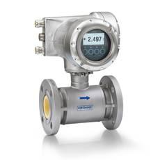 Electromagnetic flowmeter OPTIFLUX 7300 C Sensor