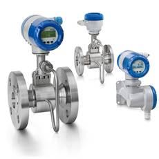 OPTISWIRL 4070 Vortex Flowmeter