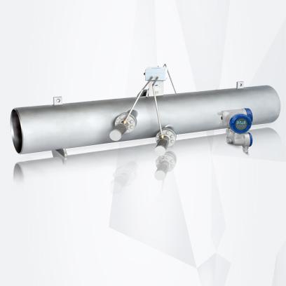 Des décennies de précision avec le débitmètre à ultrasons pour vapeur surchauffée