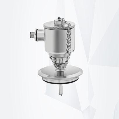 Tempérez avec la sonde de température hygiénique OPTITEMP TRA-H30