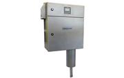 Système de mesure du profil de sédimentation, de la concentration et du voile de boues : OPTISYS SLM 2100