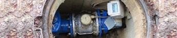 Optimiser le réseau d'eau potable du Comminges